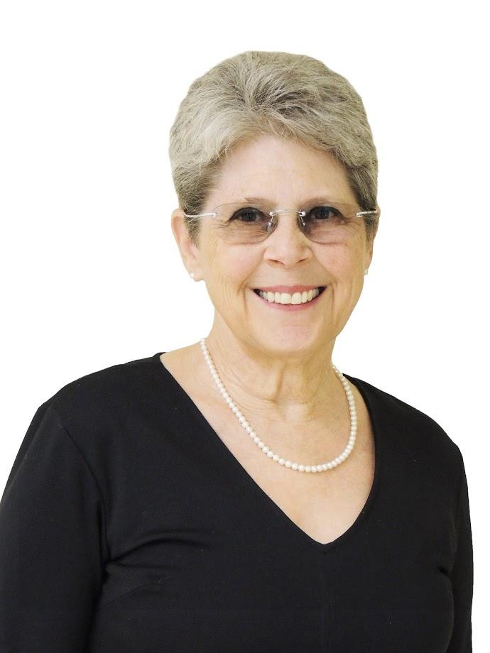 Kathleen McMillan