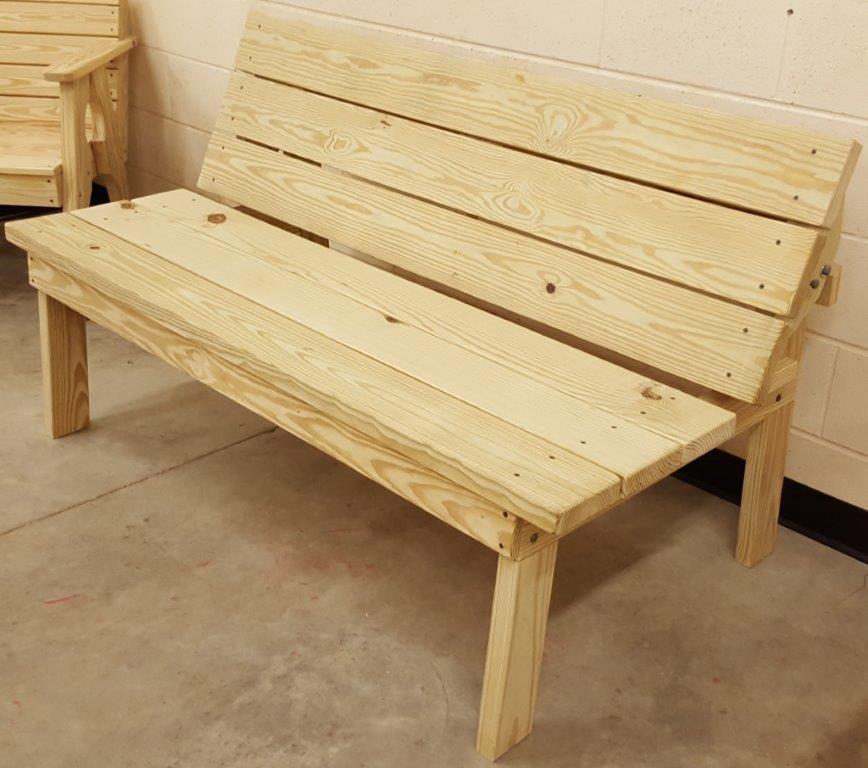 2n1 Bench